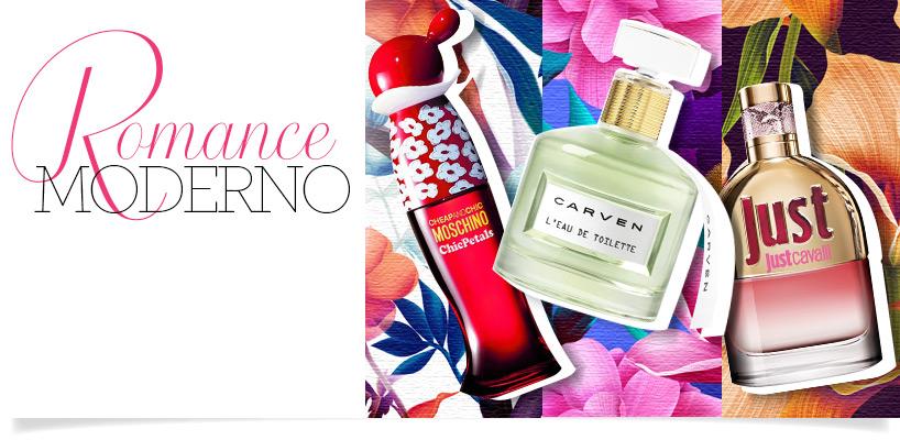Perfumes importados para a primavera banner