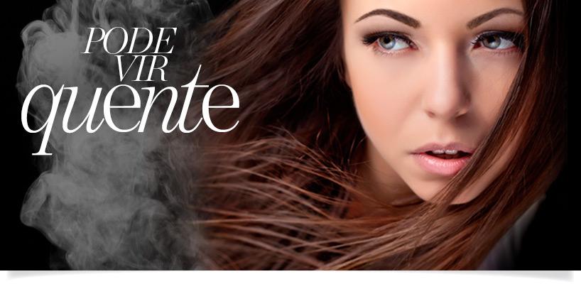 Protetor térmico para cabelos - como e quando usar banner