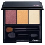 Luminizing Satin Eye Color Trio <br> Shiseido