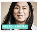 Celso Kamura
