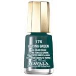 mavala esmalte verde