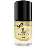 Latika Sparkling Gold - Esmalte 10ml