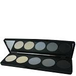 Hot I33 5 Eye Shadow Definition - Paleta de Sombras