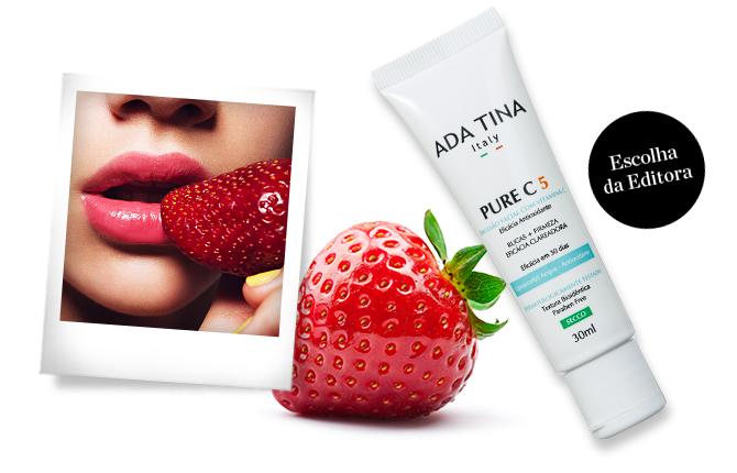 Conforama Aparador Atlanta ~ Vitamina C para o rosto Beleza na Web