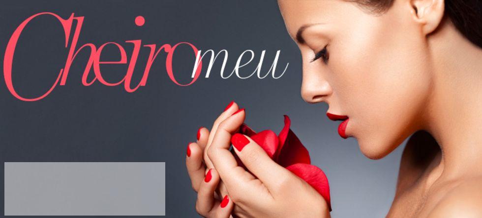 Como combinar perfume e desodorante