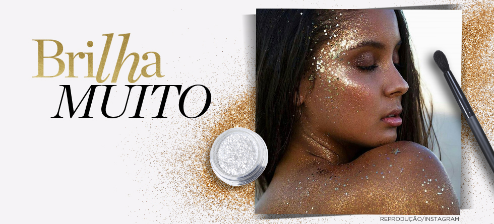 6a93ee742 10 jeitos de usar glitter no Carnaval – Beleza na Web