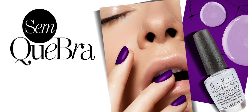 3 tratamentos para a saúde das unhas