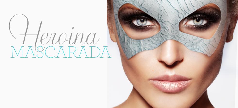 Como usar máscaras para o rosto