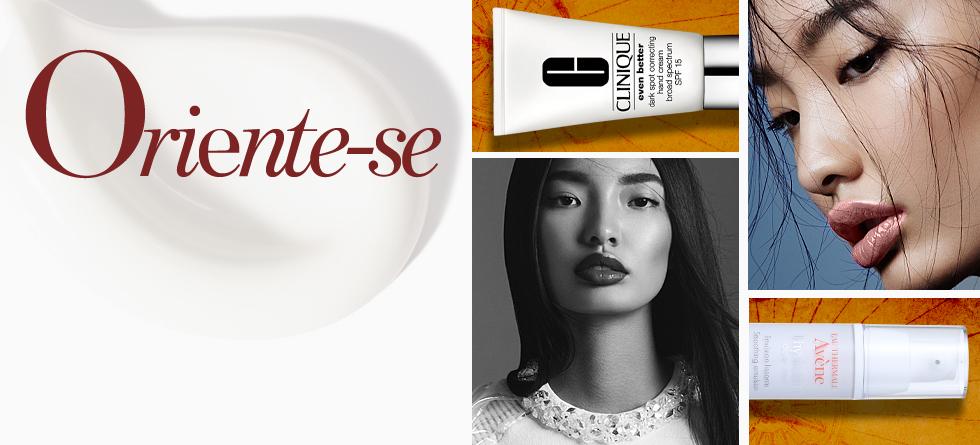 Como cuidar da pele oriental