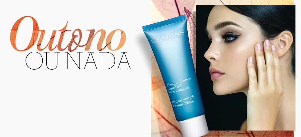 4 cuidados para a pele no outono