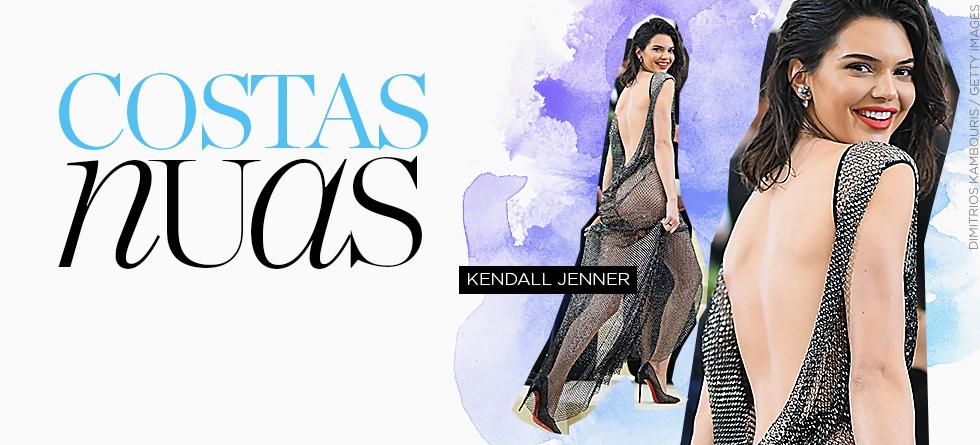 Acne nas costas: dermatologista de Kendall Jenner revela como evitar