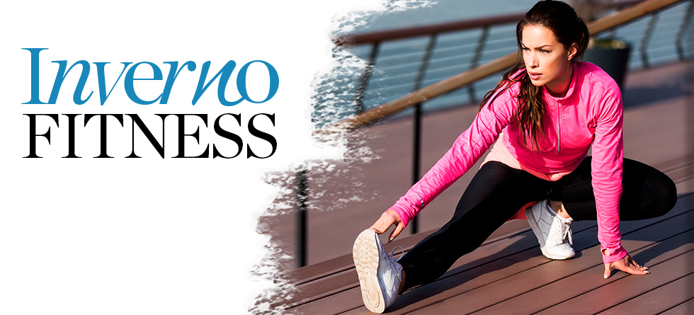 Inverno: como manter a rotina fitness mesmo nos dias frios?