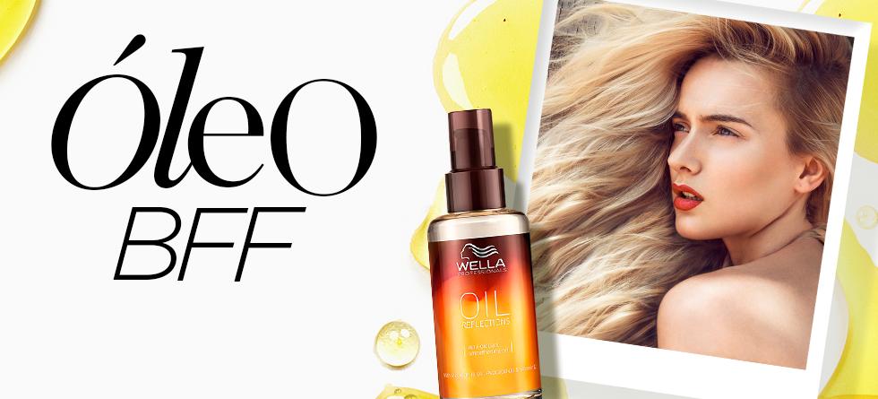Tudo o que o óleo para cabelo pode fazer