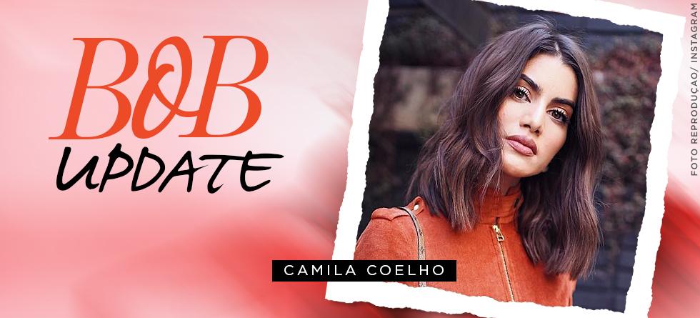 22747c7010b5 Camila Coelho atualiza o corte de cabelo. Saiba mais! – Loucas por ...