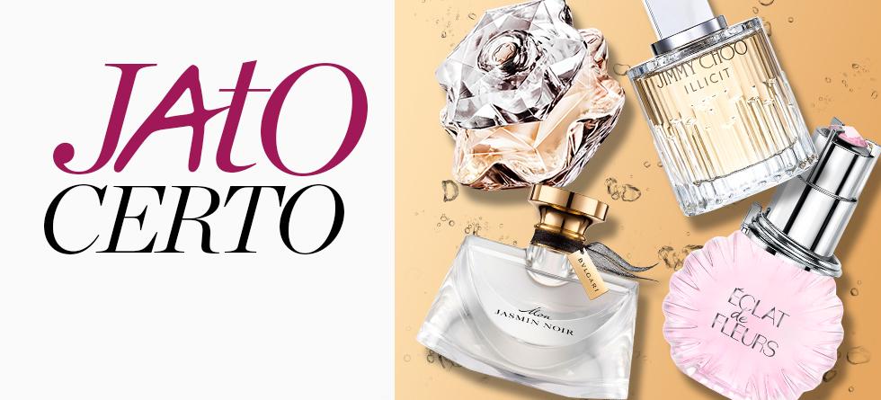 Como acertar no perfume