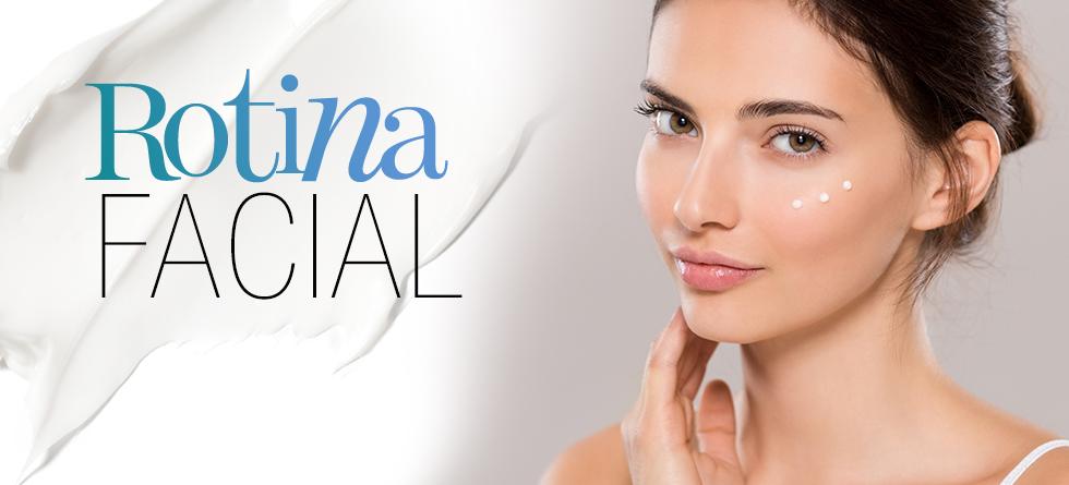 Como cuidar da pele do rosto