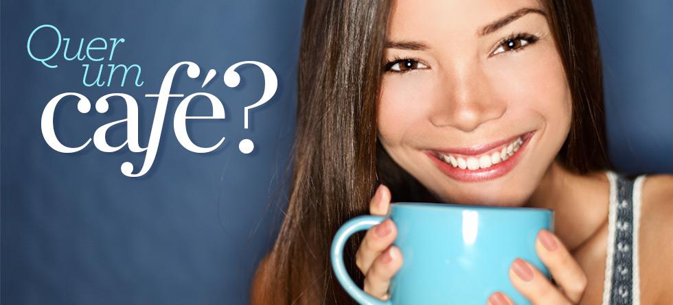 Os benefícios da cafeína