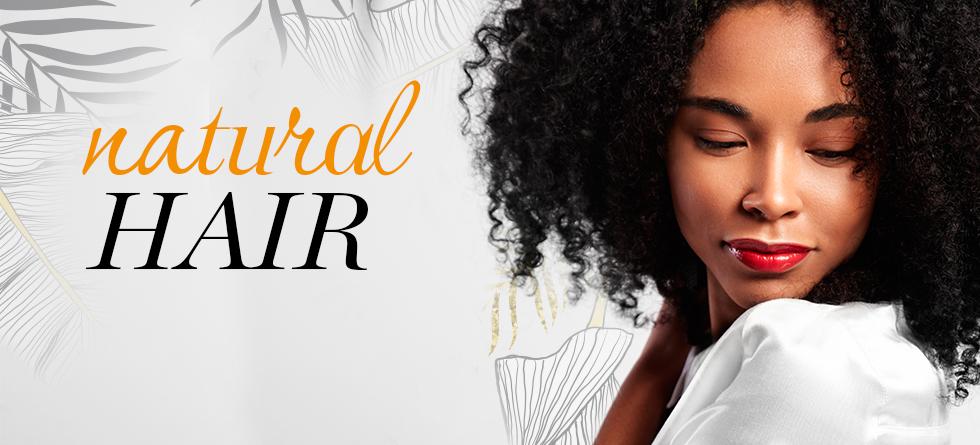 7 ingredientes naturais para o seu cabelo