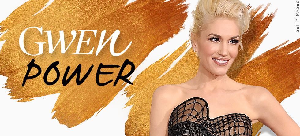 """Gwen Stefani: top 5 penteados da diva no """"The Voice"""""""
