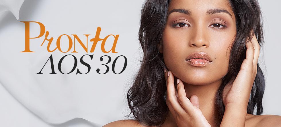 6 cosméticos para usar antes do 30 anos