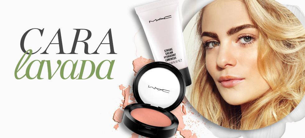 Maquiagem de feriado: makeup no makeup