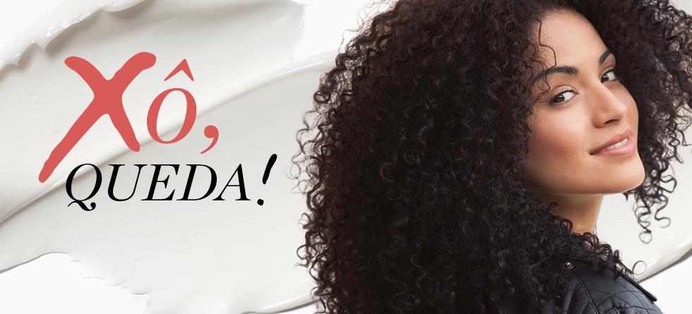 Queda de cabelo é normal?