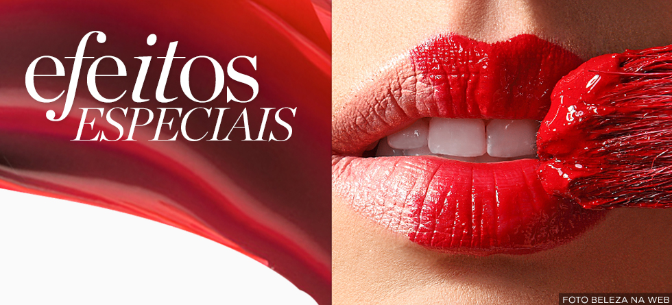 Como aumentar e diminuir os lábios