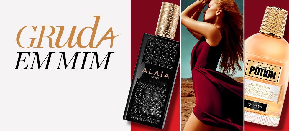 Como fazer o perfume durar