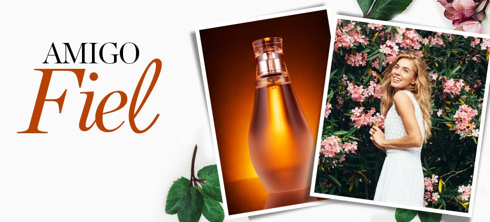 5 perfumes que toda mulher precisa ter