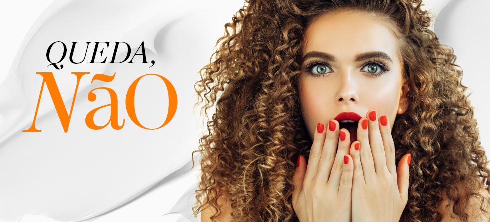 Queda de cabelo: possíveis causas e como tratar