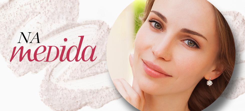 Qual a frequência ideal para esfoliar a pele do rosto?
