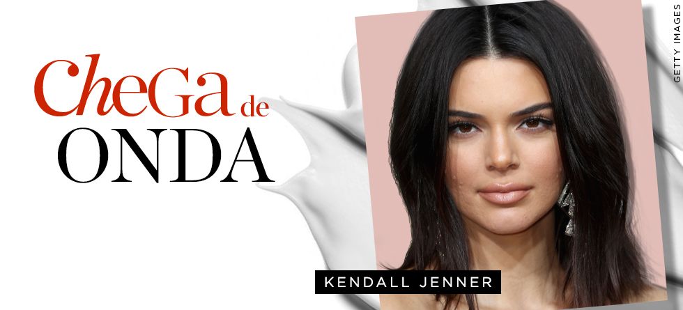 Copie o look de Kendall Jenner