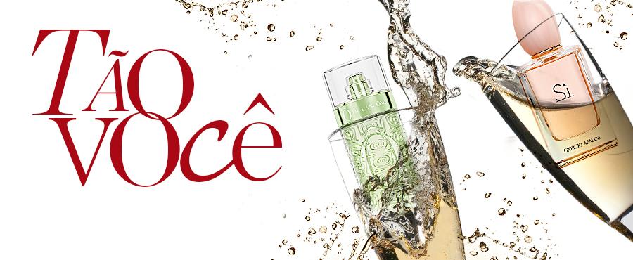 Notas de perfumes: descubra as suas