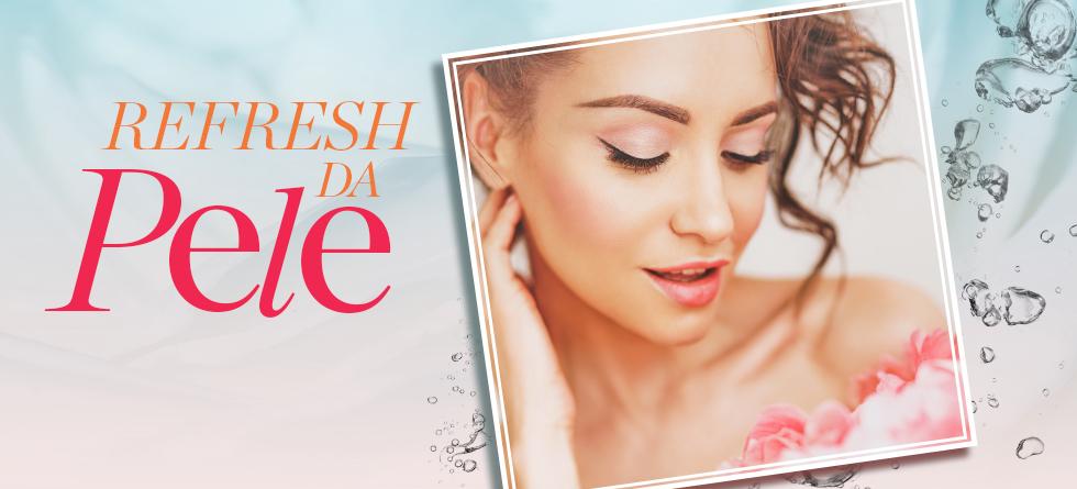 Como cuidar da pele oleosa em 5 passos