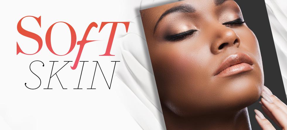 Como recuperar a maciez da pele