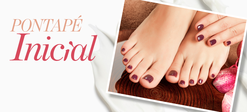 Como cuidar dos pés e das mãos