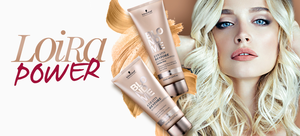 4 segredos do cabelo loiro perfeito