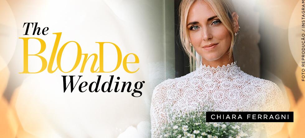 Casamento de Chiara Ferragni