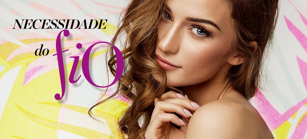 208acee18 Você sabe identificar quando seu cabelo precisa de hidratação, nutrição e  reconstrução?