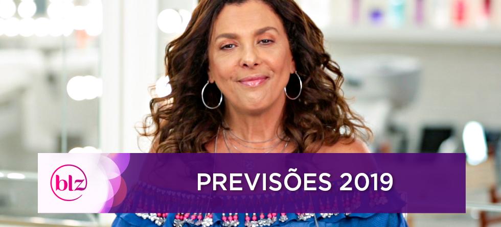 Vídeo - Horóscopo 2019: previsões de beleza