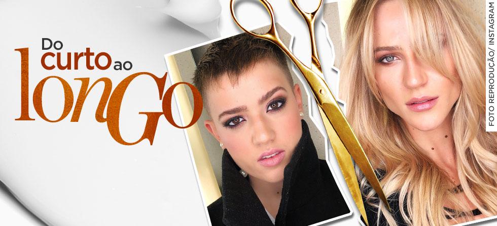 Corte de cabelo 2019