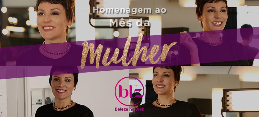 Mulheres Inspiram Beleza com a Fundadora da Escola MADRE Simone Barcelos
