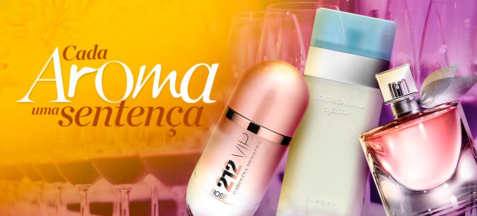 Famílias Olfativas - Descubra Como os Perfumes São Classificados