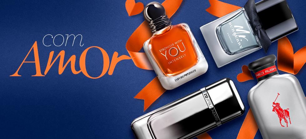 Perfume Masculino de Presente — Como Escolher o Melhor?