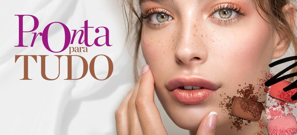 Como Preparar a Pele Para a Maquiagem