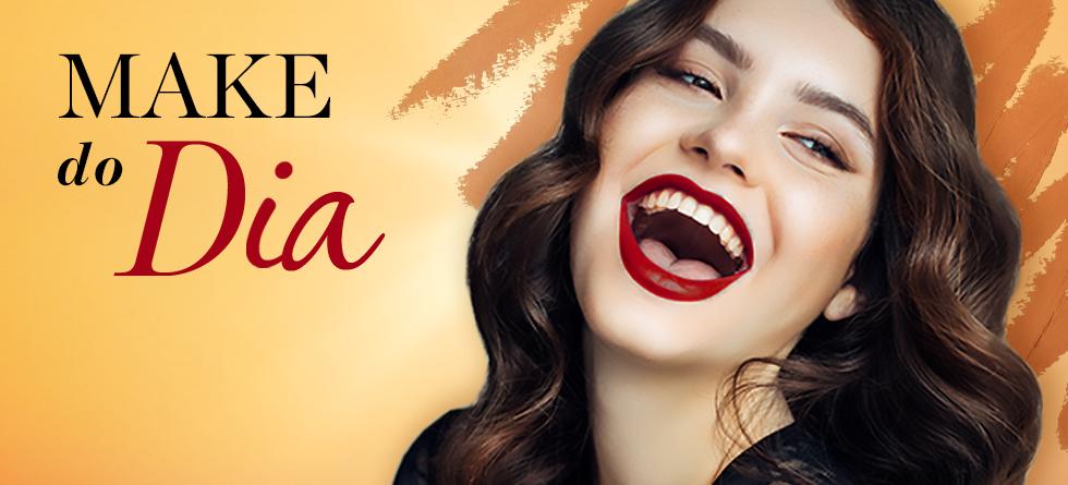 3 Ideias de Maquiagem Simples Para o Dia a Dia