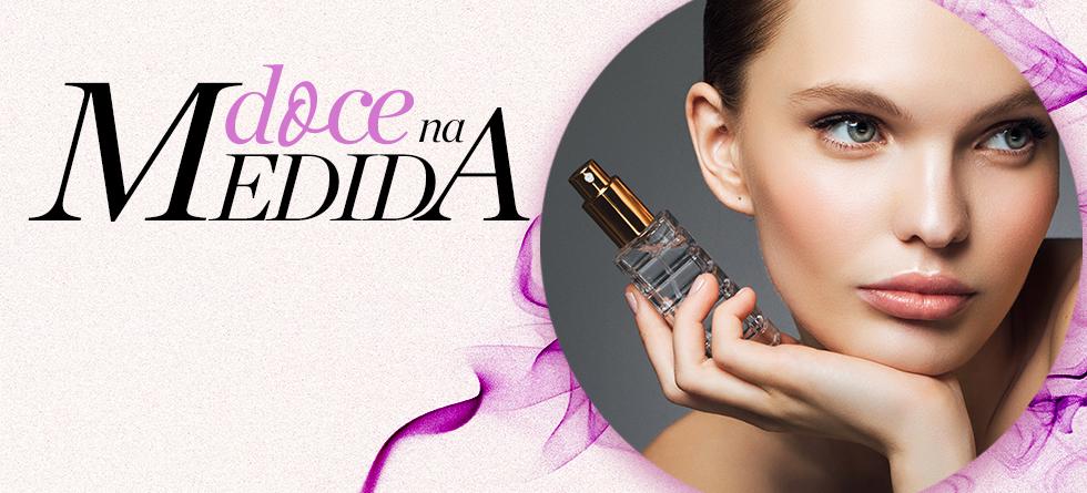 Perfume doce: qual o momento de usar?