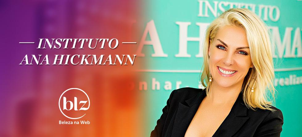 Instituto Ana Hickmann