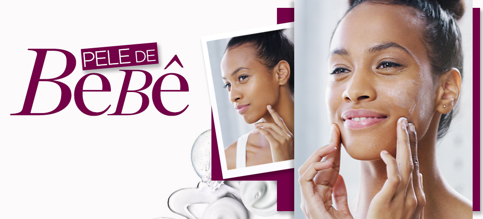 Dicas para diminuir poros dilatados