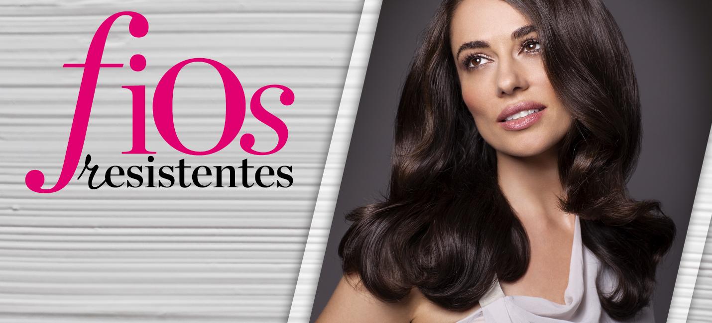 Benefícios do colágeno para os cabelos